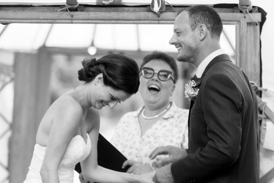 weddings Croianna Bradshaw